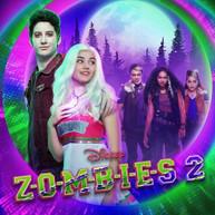 ZOMBIES 2 / TV SOUNDTRACK CD