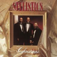 STYLISTICS - STYLISTICS CHRISTMAS VINYL