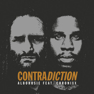 ALBOROSIE - CONTRADICTION VINYL