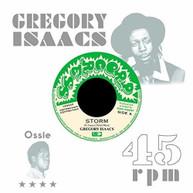 GREGORY ISAACS - STORM VINYL