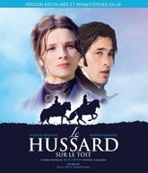 HUSSARD SUR LE TOIT BLURAY