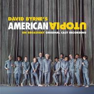 DAVID BYRNE - AMERICAN UTOPIA ON BROADWAY - O.C.R. VINYL
