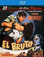 EL BRUTO (SPANISH) BLURAY
