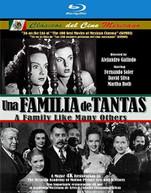 UNA FAMILIA DE TANTAS BLURAY
