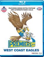 AFL PREMIERS 2018 (2018)  [BLURAY]