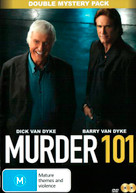 MURDER 101 COLLECTION: (IF WISHES WERE HORSES / THE LOCKED ROOM MYSTERY) [DVD]