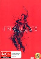 IMPULSE: SEASON 1 (2018)  [DVD]