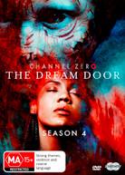 CHANNEL ZERO: THE DREAM DOOR - SEASON 4 (2018)  [DVD]