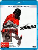THE SHINING  (4K UHD / BLU-RAY) (1980)  [BLURAY]