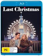 LAST CHRISTMAS (2019)  [BLURAY]