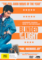 BLINDED BY THE LIGHT (2019)  [DVD]