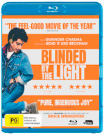 BLINDED BY THE LIGHT (2019)  [BLURAY]
