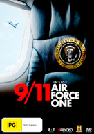 9/11 INSIDE AIR FORCE ONE (2018)  [DVD]