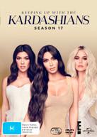 KEEPING UP WITH THE KARDASHIANS: SEASON 17 (2019)  [DVD]