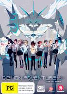 DIGIMON ADVENTURE TRI: COMPLETE SERIES (2015)  [DVD]