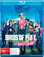 BIRDS OF PREY (2018)  [BLURAY]