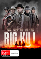 BIG KILL (2019)  [DVD]