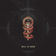 TOTO - OLD IS NEW CD