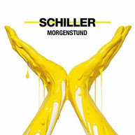 SCHILLER - MORGENSTUND BLURAY