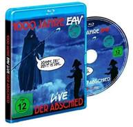 EAV - 1000 JAHRE EAV LIVE: DER ABSCHIED BLURAY