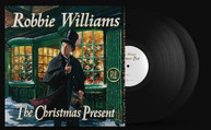 ROBBIE WILLIAMS - CHRISTMAS PRESENT VINYL