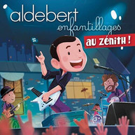 ALDEBERT - ENFANTILLAGES AU ZENITH BLURAY