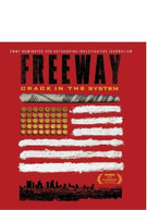 FREEWAY: CRACK IN THE SYSTEM BLURAY