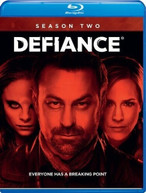 DEFIANCE: SEASON TWO BLURAY