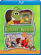 CRICKET ON THE HEARTH BLURAY