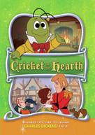 CRICKET ON THE HEARTH DVD