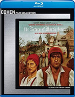 RETURN OF MARTIN GUERRE BLURAY