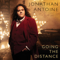JONATHAN ANTOINE - GOING THE DISTANCE CD