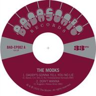 MOOKS - MOOKS EP VINYL