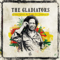 GLADIATORS - ONCE UPON A TIME IN JAMAICA VINYL