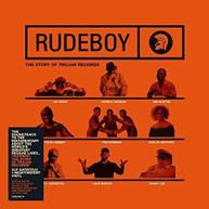RUDEBOY: STORY OF TROJAN RECORDS / ORIGINAL MOTION VINYL