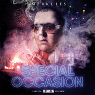 MERKULES - SPECIAL OCCASION CD