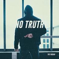 PARIAH - NO TRUTH CD