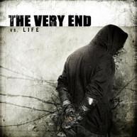 VERY END - VS LIFE CD
