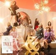 TWICE - & TWICE CD