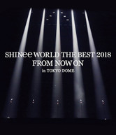 SHINEE - SHINEE WORLD THE BEST 2018: FROM NOW ON - IN TOKYO BLURAY