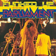 PARLIAMENT - FUNKED UP: THE VERY BEST OF PARLIAME CD