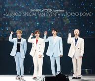 SHINEE - SHINEE WORLD J PRESENTS: SHINEE SPECIAL FAN EVENT BLURAY