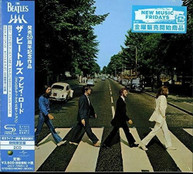 BEATLES - ABBEY ROAD ANNIVERSARY CD