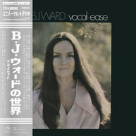 B.J. WARD - VOCAL EASE VINYL