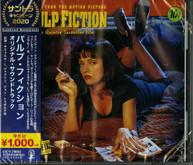 PULP FICTION / SOUNDTRACK CD