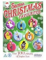 SANTAS CHRISTMAS FAVOURITES DVD [UK] DVD
