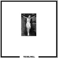 CRASS - YES SIR I WILL CD