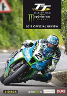 TT 2019 REVIEW BLURAY