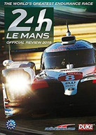 LE MANS 2019 BLURAY