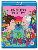ENDLESS POETRY BLU-RAY [UK] BLURAY